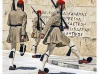 Property Greece (3) - Onroerend goed sites