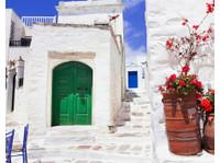 Property Greece (5) - Onroerend goed sites