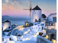 Property Greece (6) - Onroerend goed sites