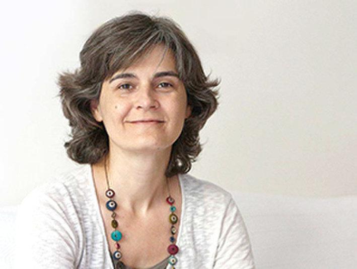 Ειρήνη Μπακοπούλου, online ψυχολόγος και ψυχοθεραπεύτρια - Ψυχολόγοι & Ψυχοθεραπεία