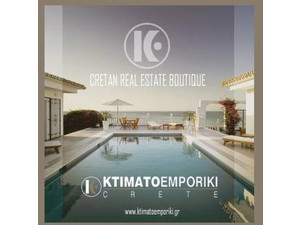 Ktimatoemporiki Real Estate Greece - Makelaars