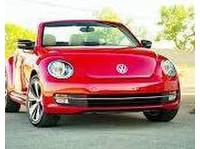 Just Car Rental Crete (1) - Car Rentals