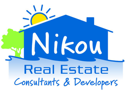 Nikou Real Estate Crete - Makelaars