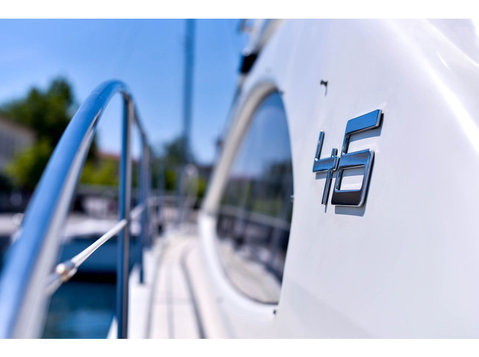Rio Frio Yacht Lefkas - Jachten & Zeilen