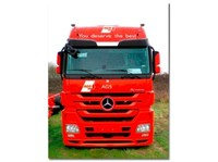AGS Frasers Guinea - Conakry (3) - Removals & Transport