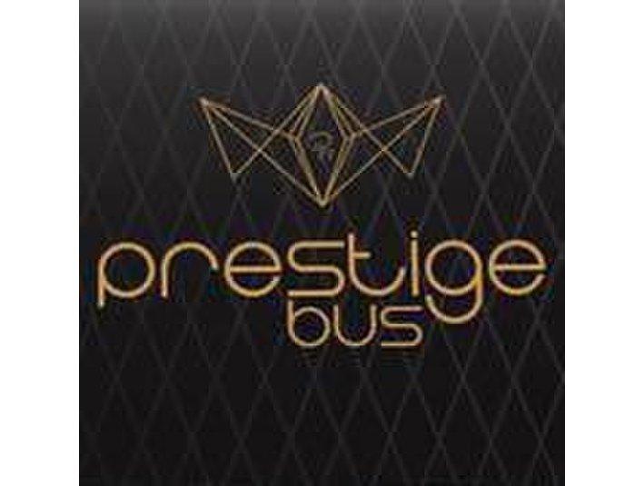 PrestigeBUS - Removals & Transport