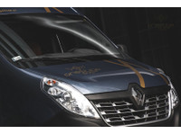 PrestigeBUS (1) - Przeprowadzki i transport