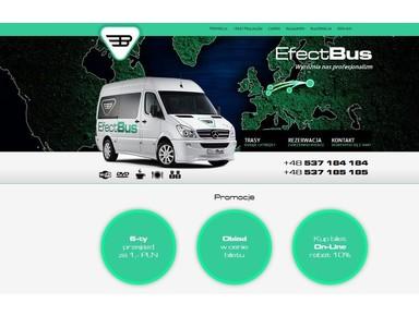 Efect Bus - Transport publiczny