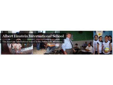 Albert Einstein School of San Pedro Sula - International schools