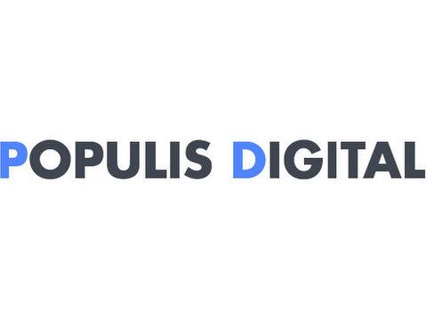 Populis Digital - Marketing & PR