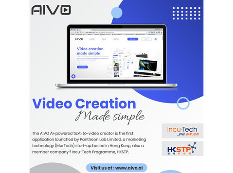 aivo.ai - Movies, Cinemas & Films