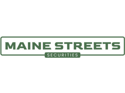 Maine Streets Securities - Financial consultants
