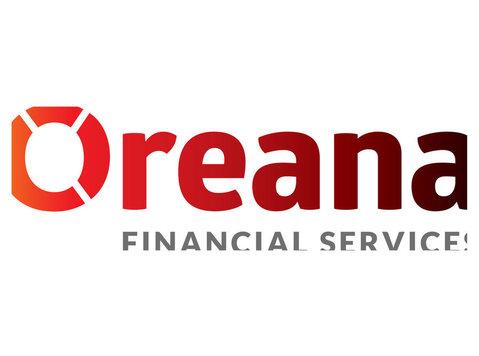 Oreana Financial Services - Financial consultants