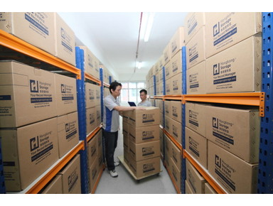 Document Storage - Office Supplies