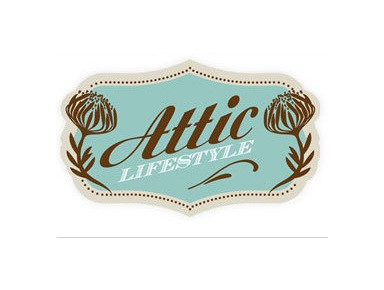 Attic Lifestyle - Business & Networking