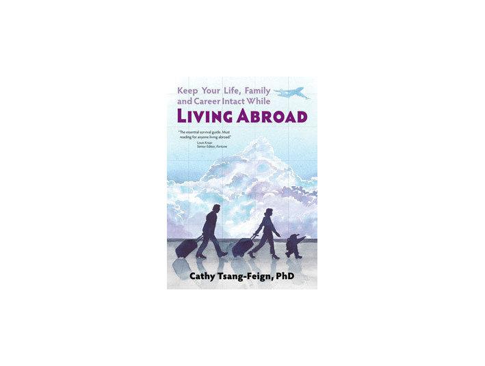 Cathy Tsang-Feign, Hong Kong Psychologist - Psychologists & Psychotherapy