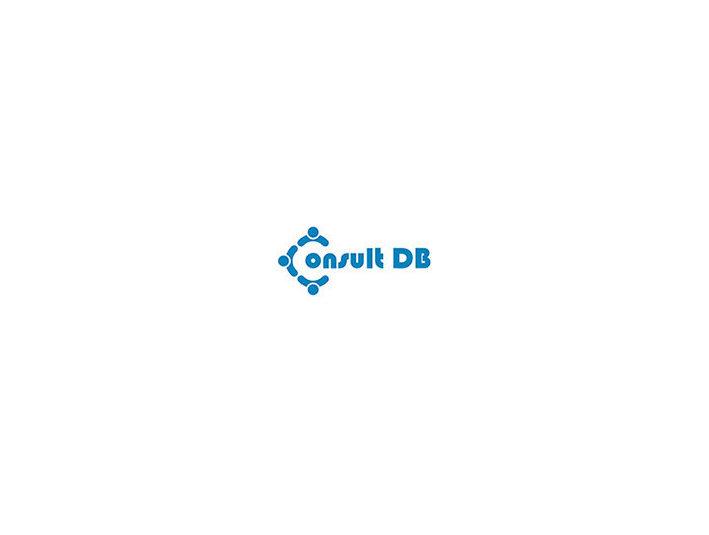 Consult DB Co. Ltd. - Marketing & PR