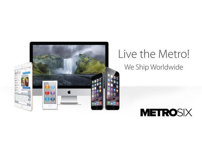 Metrosix - Shopping