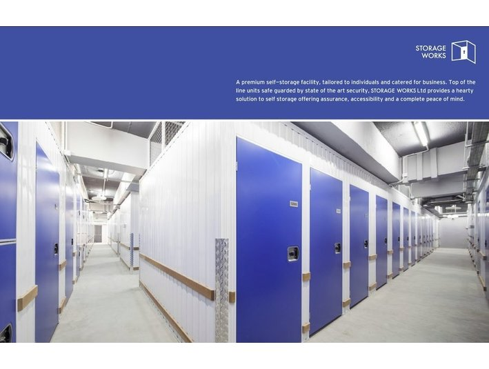 Storage Works - Storage