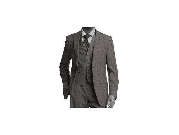 Chinese Custom Tailor - Clothes