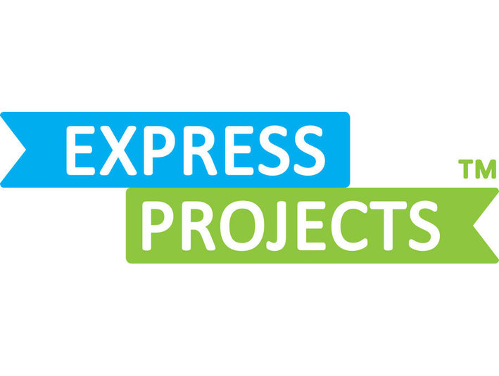 Express Projects - Marketing & PR