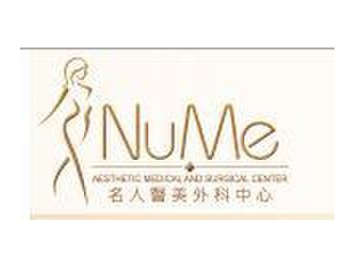 Nume Ltd - Cosmetic surgery