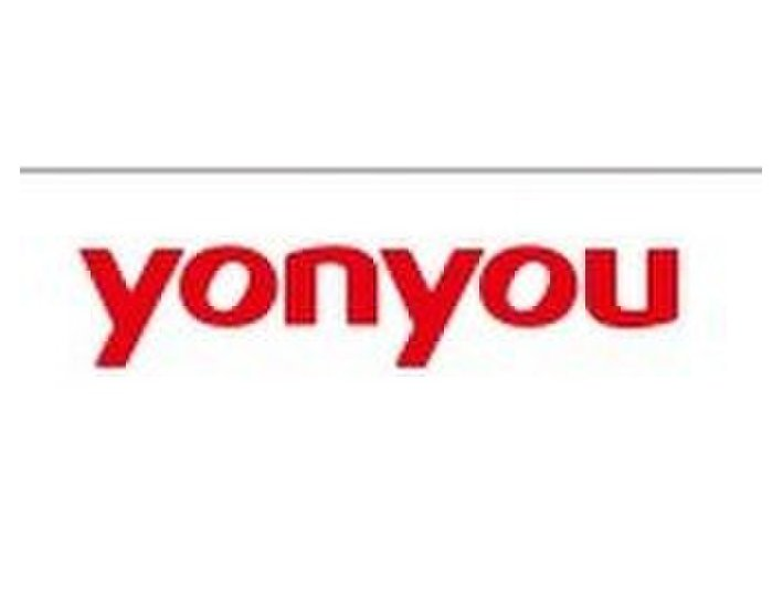 Yonyou (HongKong) Co., Ltd - Computer shops, sales & repairs