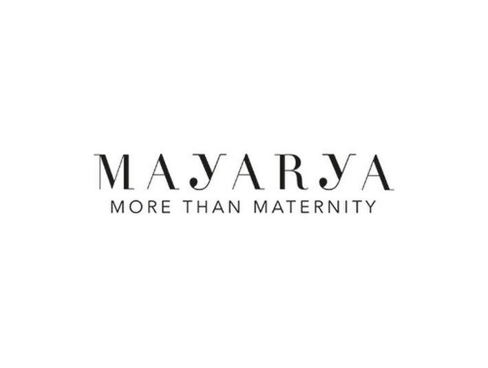 Mayarya - Clothes