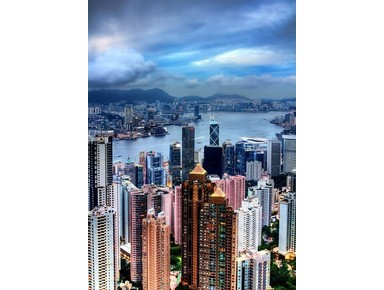 Hong Kong Car Rental - Car Rentals