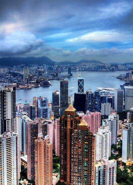 Hong Kong Car Rental Car Rentals In Hong Kong Travel
