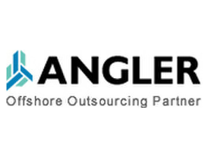 ANGLER Technologies (HK) LTD - Webdesign