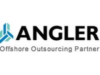 Angler Technologies - Webdesign