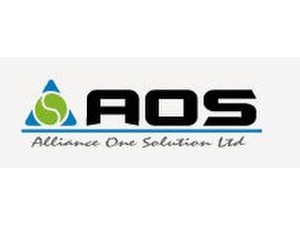 ALLIANCE ONE SOLUTION LTD - Business & Networking