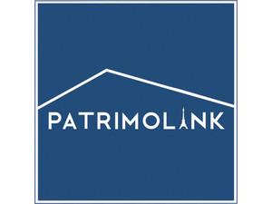 PATRIMOLINK LTD - Agences Immobilières
