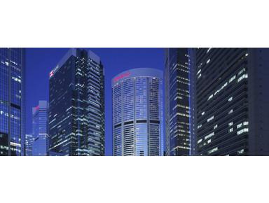 喜来登香港港丽酒店(Conrad Hong Kong, Hilton) - Hotels & Hostels