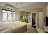 Affordable service apartments Hong Kong (1) - Serviced apartments