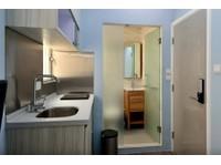 Affordable service apartments Hong Kong (3) - Serviced apartments