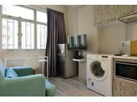 Affordable service apartments Hong Kong (4) - Serviced apartments