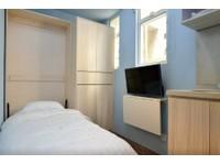 Affordable service apartments Hong Kong (5) - Serviced apartments