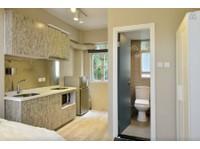 Affordable service apartments Hong Kong (6) - Serviced apartments