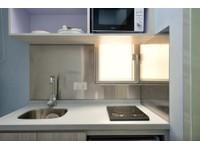 Affordable service apartments Hong Kong (7) - Serviced apartments