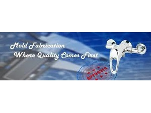 Mold Fabrication - Import/Export