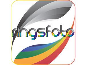 RINGSFOTO PROFESSIONAL PHOTOGRAPHY - Photographers