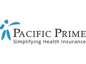 Pacific Prime Insurance Brokers - Ασφάλεια υγείας