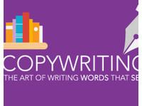 Wordcraft (2) - Marketing & PR