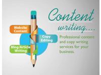 Wordcraft (3) - Marketing & PR