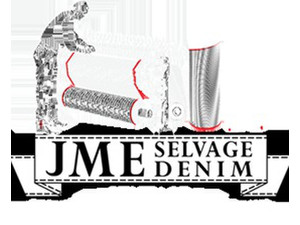 Jme Selvage Denim - Clothes