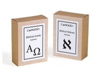 Carddia Flashcards (2) - Playgroups & After School activities