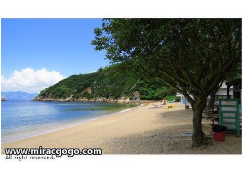 MiracGoGo (Hong Kong Tourism Guide) - Travel sites