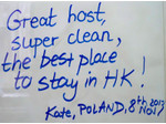 HomeStay Hong Kong, HomeStay (9) - Hotels & Hostels